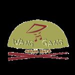 Wang Gang Asian Eats Logo
